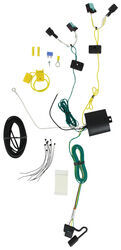 2007 volkswagen jetta trailer wiring etrailer com tekonsha 2007 volkswagen jetta custom fit vehicle wiring