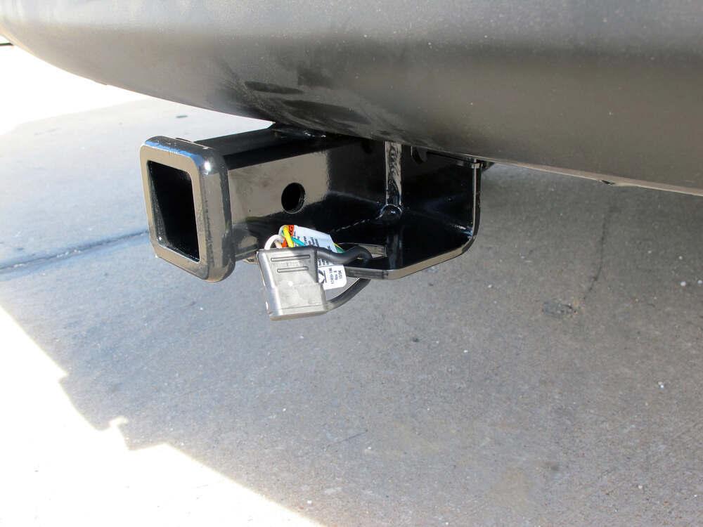 2014 nissan pathfinder custom fit vehicle wiring tekonsha