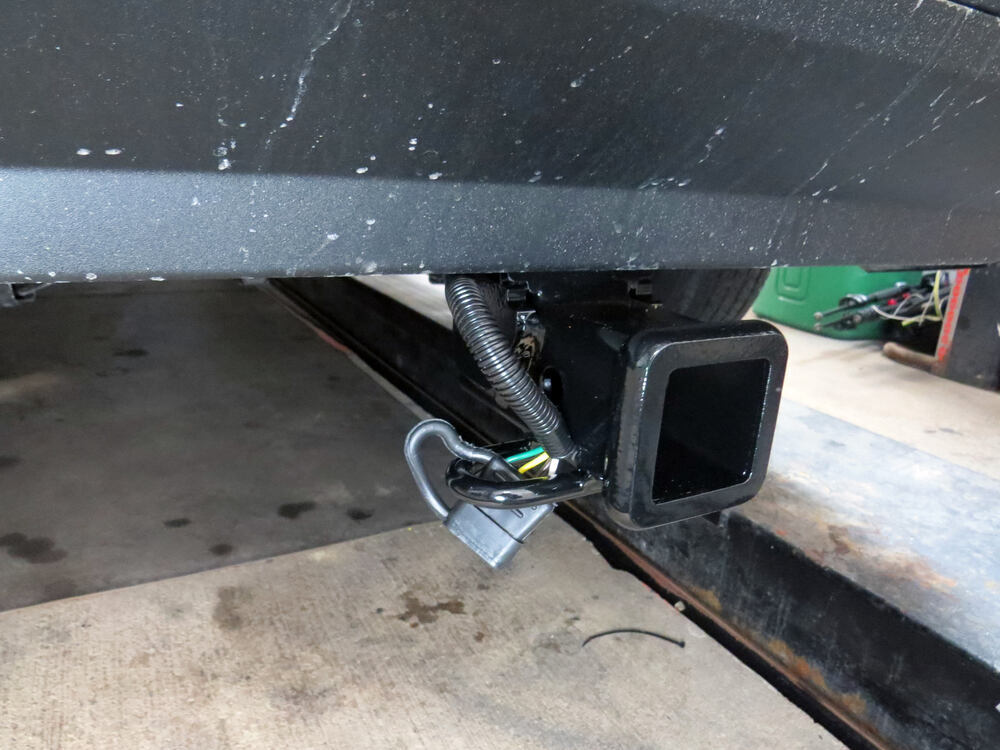 Image Result For Honda Ridgeline Towing Adapter