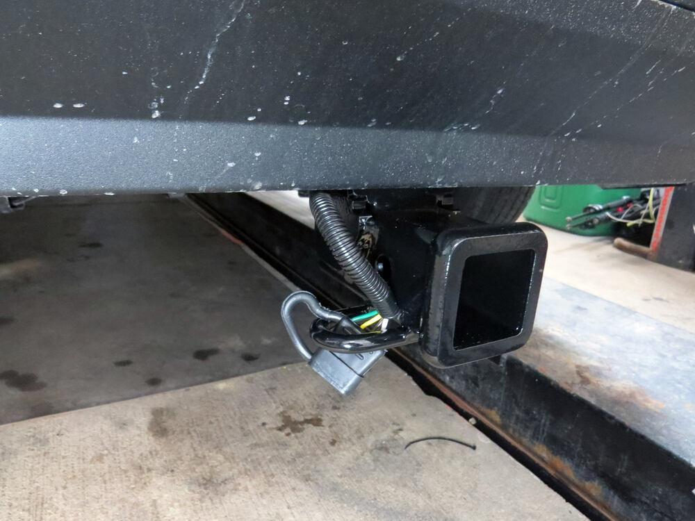 2015 Honda Pilot Wiring Harness Installation : Honda pilot trailer wiring harness get free