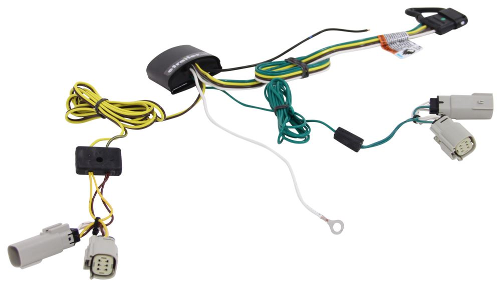 tow hitch wiring diagram images vehicle wiring as well custom fit vehicle wiring trailer hitch wiring