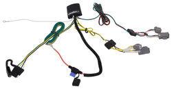 best 2017 volvo xc90 trailer wiring harness video etrailer com rh etrailer com 2008 volvo xc90 trailer wiring harness Volvo Penta Wiring Harness Diagram