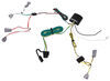 118685 - Custom Fit Tekonsha Custom Fit Vehicle Wiring