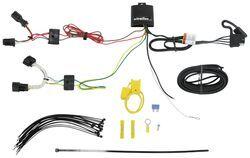 trailer wiring harness for a 2017 kia sportage etrailer com rh etrailer com 2017 kia sportage trailer hitch wiring 2017 kia sportage trailer wiring