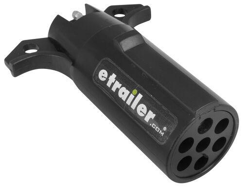 Controller Wiring Diagram Ford 7 Pin Trailer Plug Wiring Diagram 7 Pin