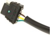 Wiring 118710 - Plug and Lead - Tow Ready
