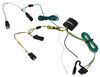 Custom Fit Vehicle Wiring 118712 - Custom Fit - Tekonsha