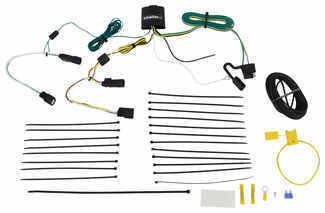 2017 chrysler pacifica custom fit vehicle wiring tekonsha. Black Bedroom Furniture Sets. Home Design Ideas