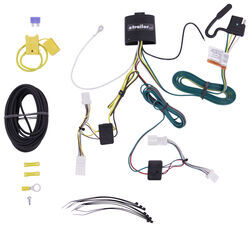2017 honda civic trailer wiring etrailer com rh etrailer com Honda Radio Wiring Harness Honda Radio Wiring Harness