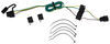 Tekonsha Trailer Hitch Wiring - 118725