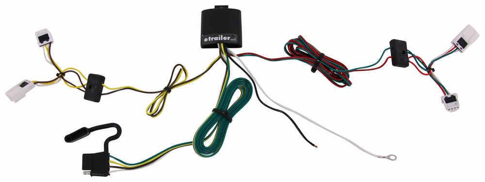 nissan pathfinder trailer wiring harness volvo nissan