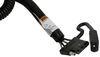 118760 - Custom Fit Tekonsha Trailer Hitch Wiring