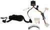 Custom Fit Vehicle Wiring 118760 - 4 Flat - Tekonsha