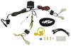 Custom Fit Vehicle Wiring 118768 - Custom Fit - Tekonsha