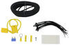 118768 - Custom Fit Tekonsha Custom Fit Vehicle Wiring