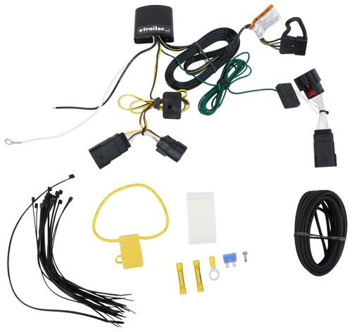 2019 jeep wrangler unlimited t one vehicle wiring harness. Black Bedroom Furniture Sets. Home Design Ideas