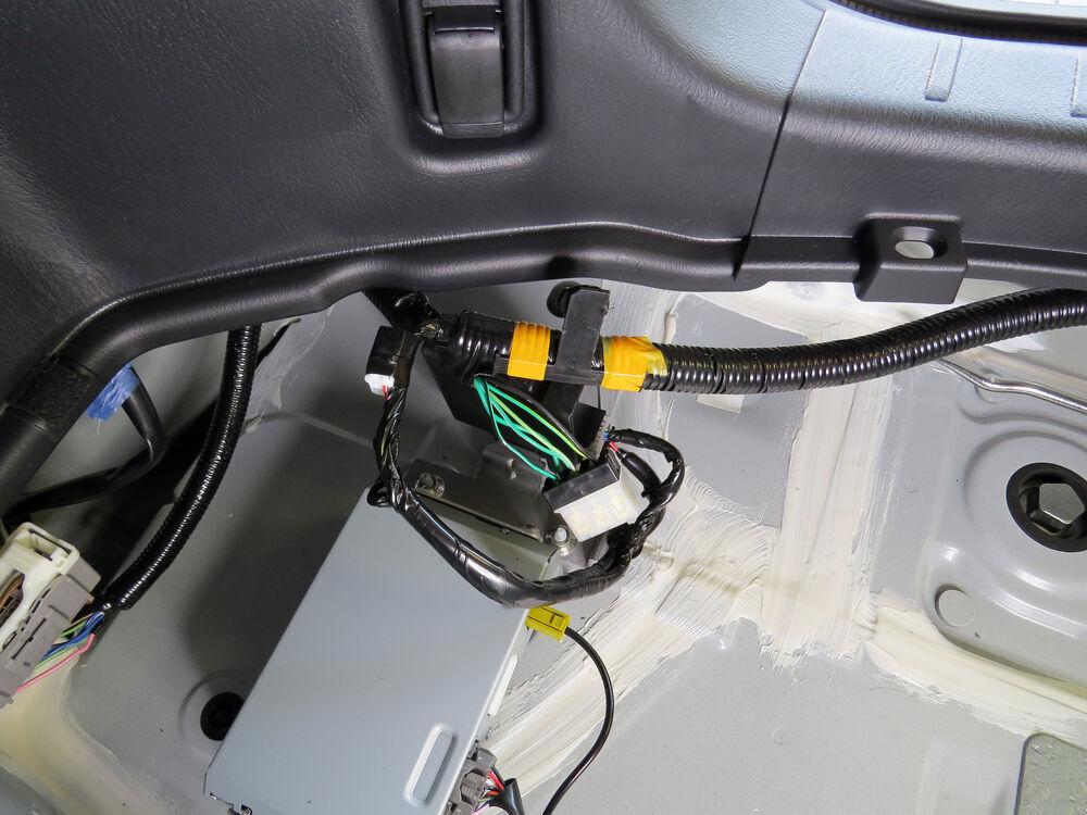2016 Mazda Cx-9 Wiring