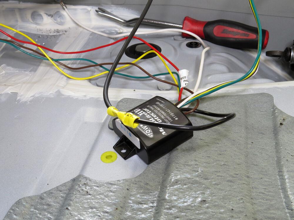 2014 Hyundai Santa Fe Trailer Wiring Harness : Hyundai santa fe tow hitch wiring harness autos post