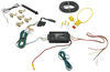 Honda Civic Custom Fit Vehicle Wiring