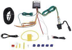 trailer wiring harness installation - 2012 lincoln mkz video | etrailer com