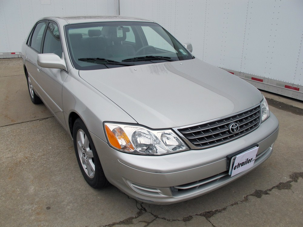 2004 toyota avalon upgraded circuit protected modulite