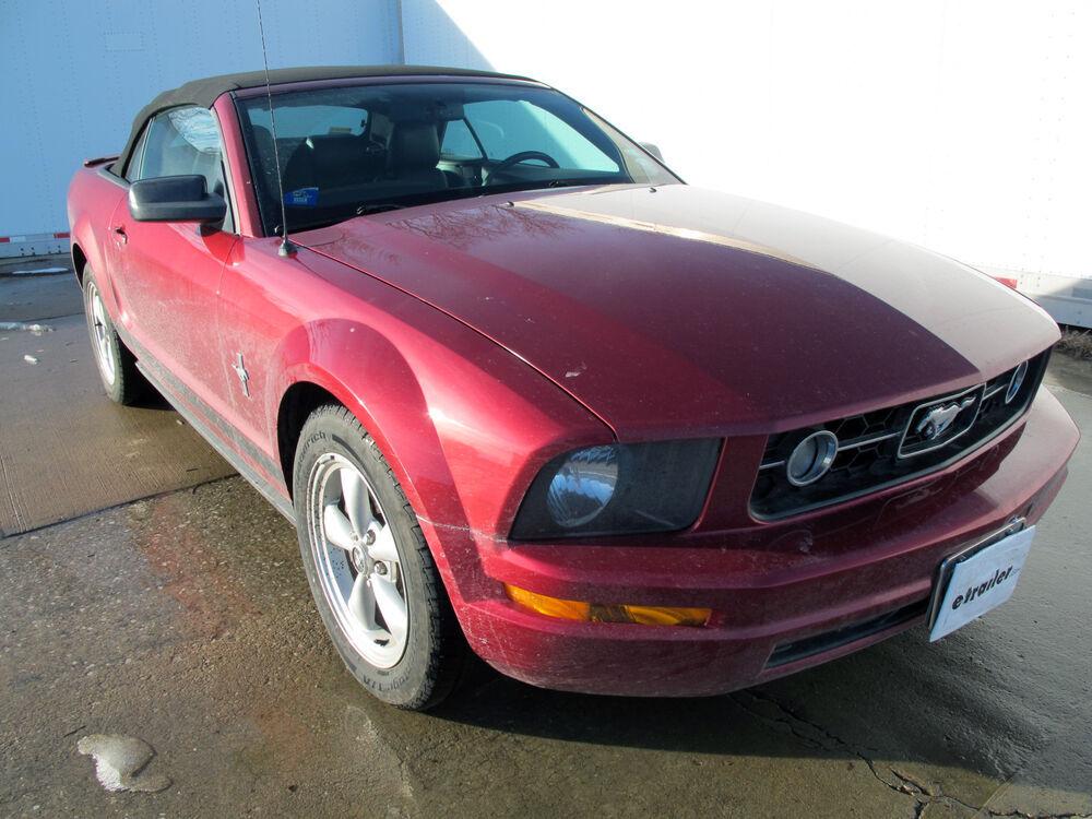 Kit Ford Mustang