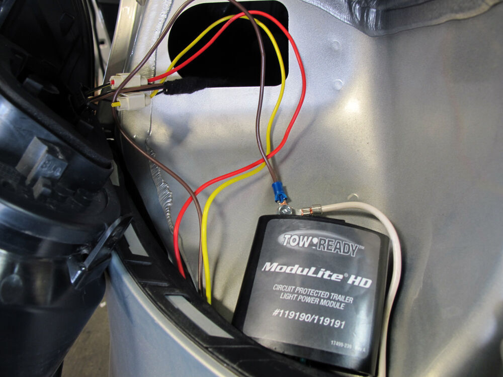 audi q7 trailer wiring harness  audi  free engine image