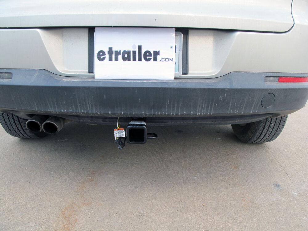 Trailer Wiring Harness Volkswagen Tiguan : Volkswagen tiguan upgraded heavy duty modulite