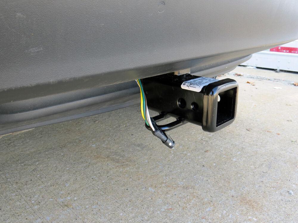 Trailer Wiring Harness Volkswagen Tiguan : Volkswagen tiguan wiring tekonsha