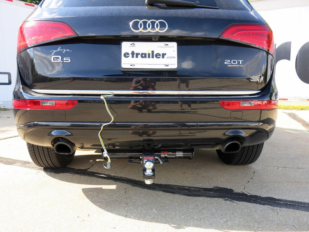 Audi q wiring tekonsha