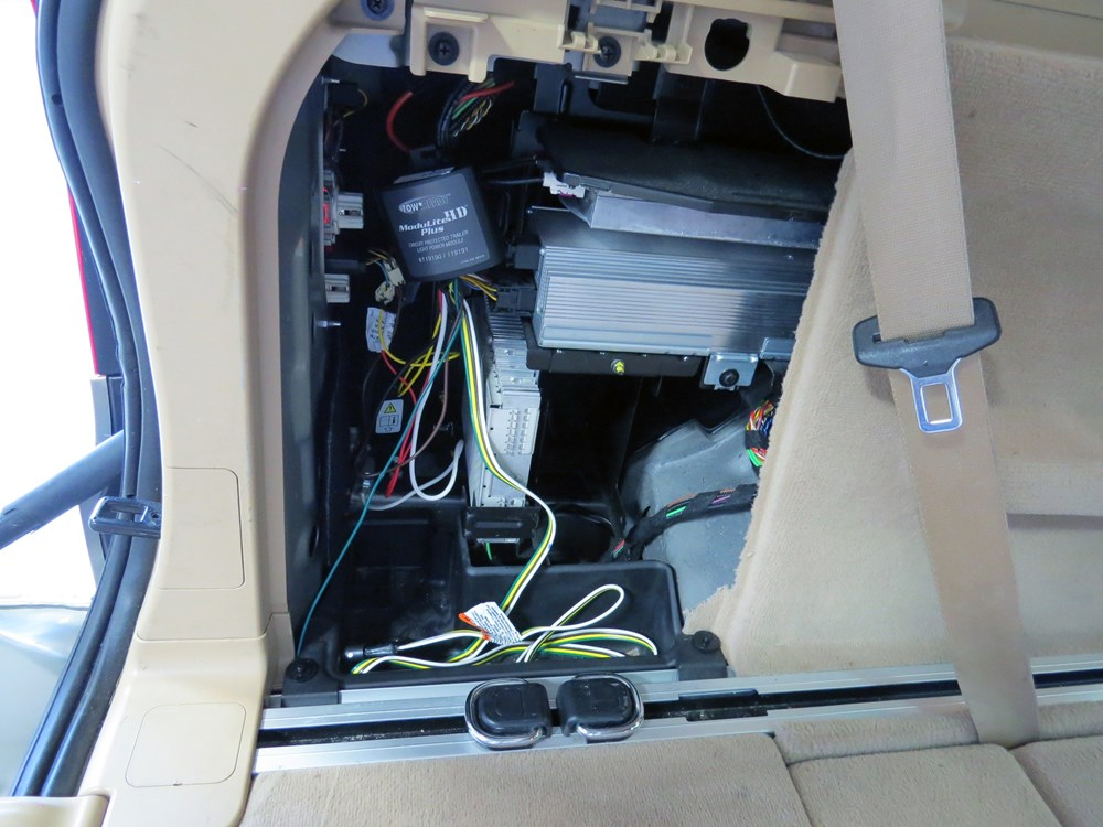 Audi q trailer wiring harness get free image about