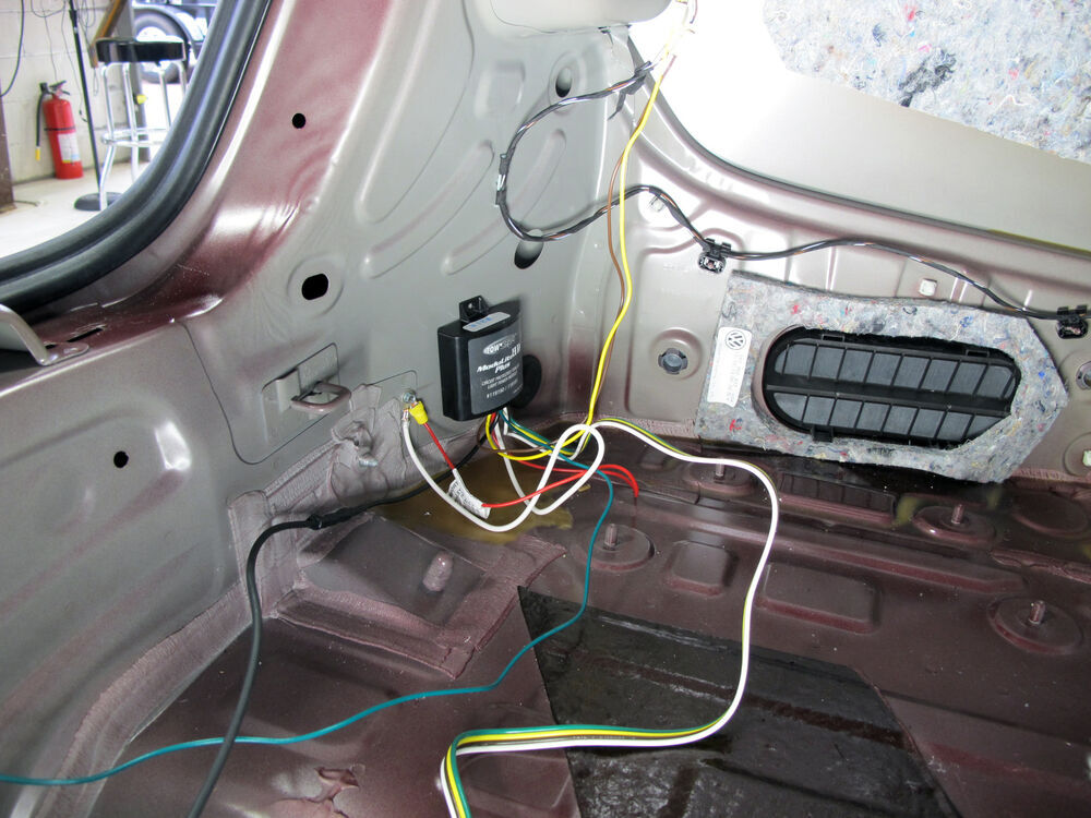 Vw Bug Custom Wiring Harness : Vw bug plete wiring harness intake diagram