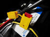 119190KIT - 4 Flat Tekonsha Wiring on 2014 Mercedes-Benz Sprinter