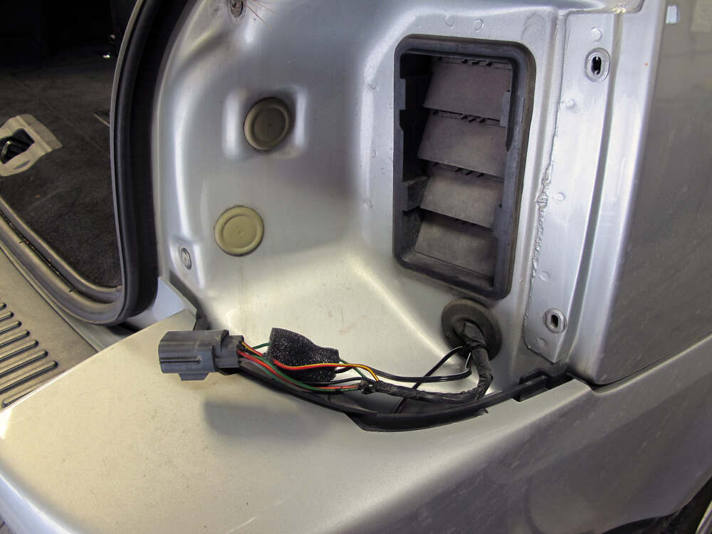 2014 bmw 3 series custom fit vehicle wiring tekonsha. Black Bedroom Furniture Sets. Home Design Ideas