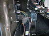 119250KIT - Plug and Lead Tekonsha Wiring on 2013 BMW X5