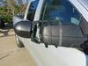 CIPA Universal Fit Custom Towing Mirrors - 11953-2 on 2014 Chevrolet Silverado 1500