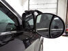 11953 - Universal Fit CIPA Custom Towing Mirrors on 2014 Jeep Grand Cherokee