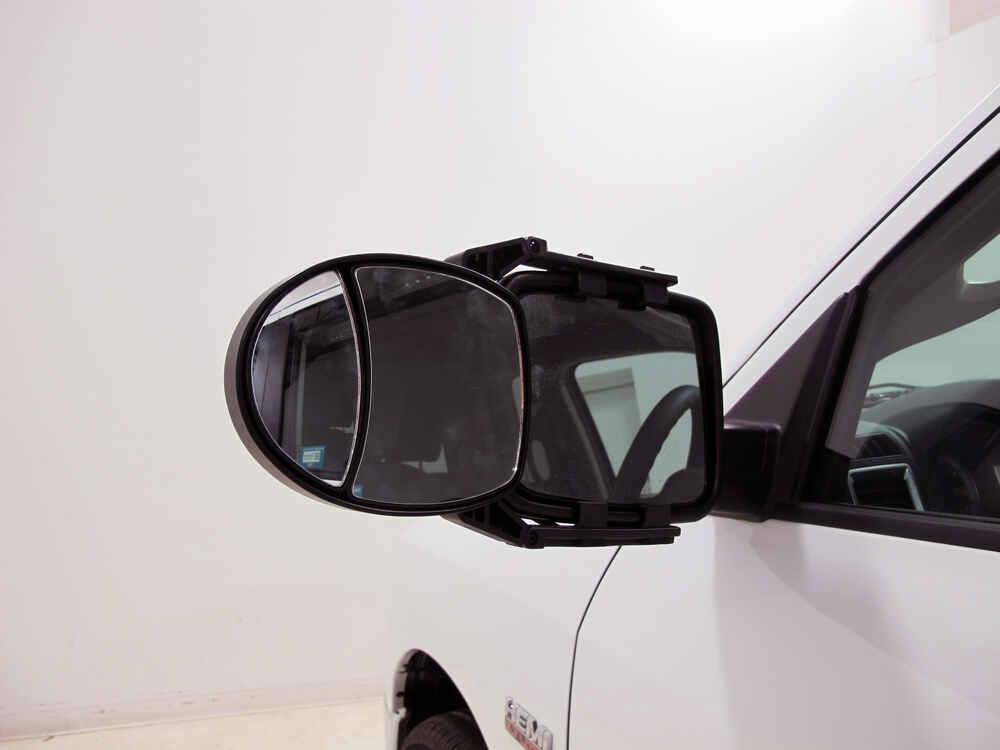 2016 ram 1500 custom towing mirrors cipa for Custom mirrors
