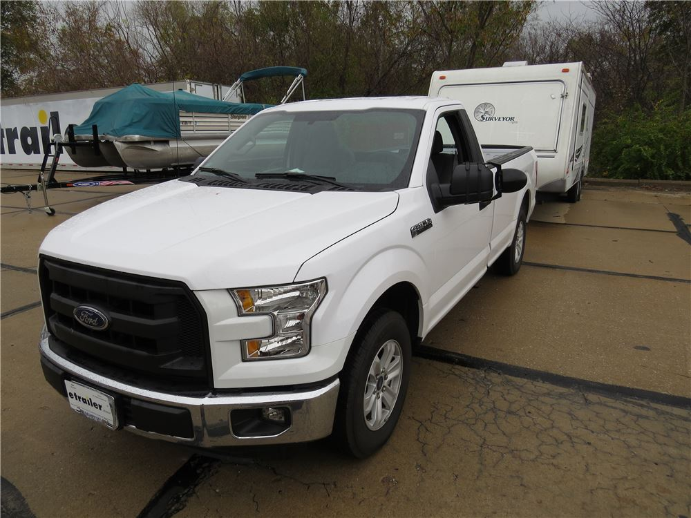 2013 ford f 150 towing mirrors autos post. Black Bedroom Furniture Sets. Home Design Ideas