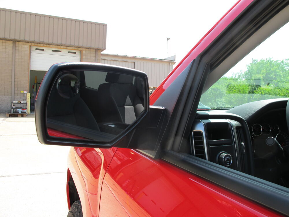 Side View Mirrors   Custom, Replacement, Heated, Towing ...