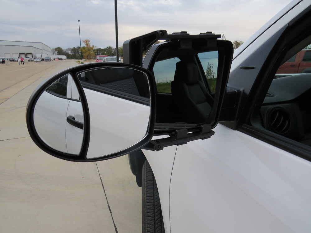2015 Toyota Tundra Cipa Universal Fit Dual View Towing