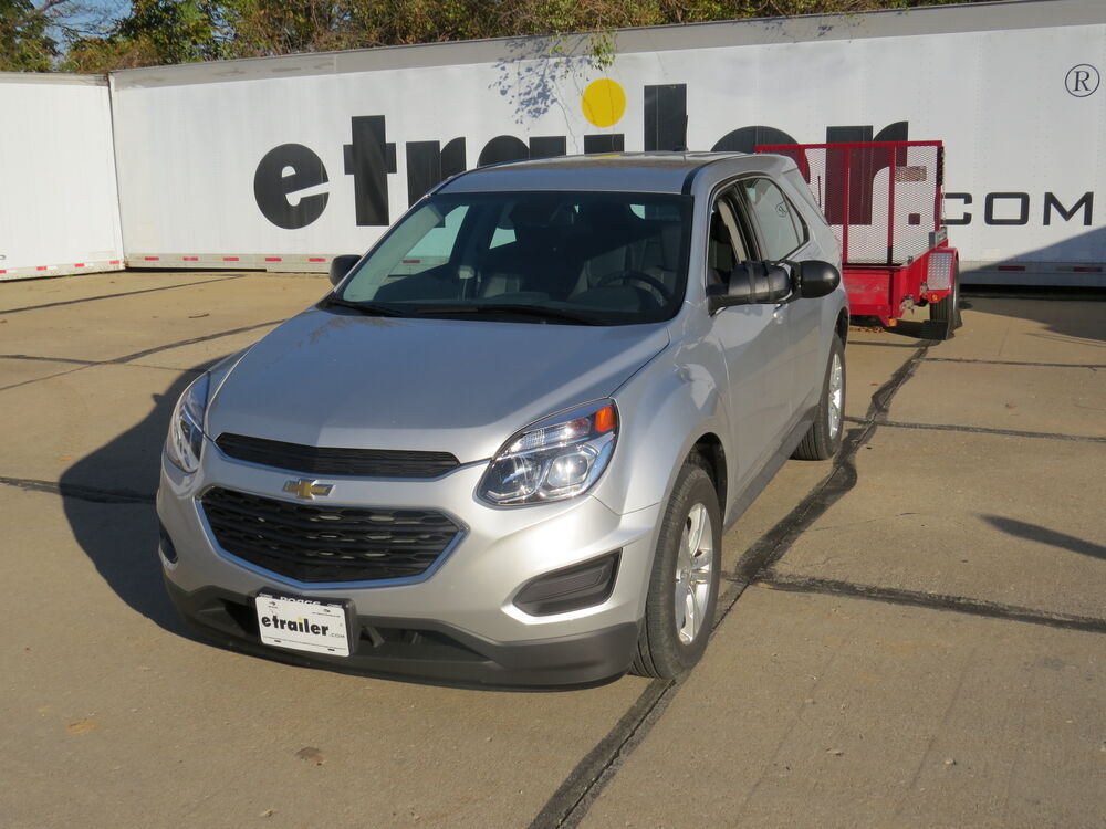 2017 chevy equinox owners manual