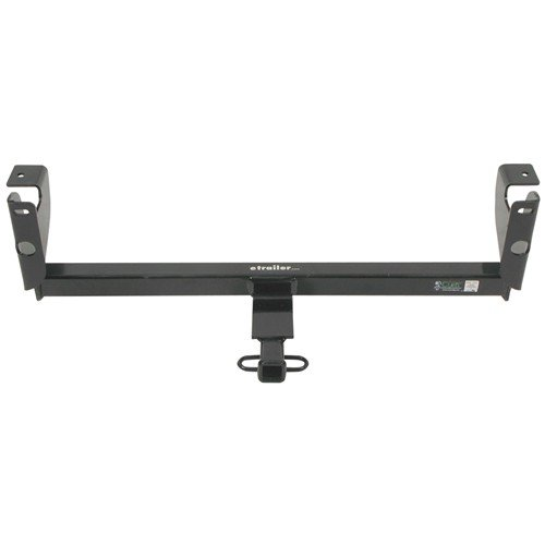 Compare Curt Trailer Hitch Vs Draw Tite Drawbar