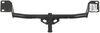 C12221 - Visible Cross Tube Curt Custom Fit Hitch