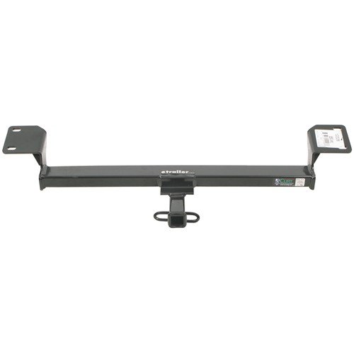 Curt Trailer Hitch Receiver