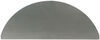 "Pre-Cut Fender Back for Redline Trailer Fender F9X32-1R - 12"" Wide"