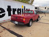 Curt Trailer Hitch - 13013 on 2003 Toyota Tacoma