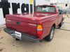 "Curt Trailer Hitch Receiver - Custom Fit - Class III - 2"" Concealed Cross Tube 13013 on 2003 Toyota Tacoma"