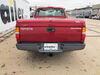 "Curt Trailer Hitch Receiver - Custom Fit - Class III - 2"" 6000 lbs WD GTW 13013 on 2003 Toyota Tacoma"