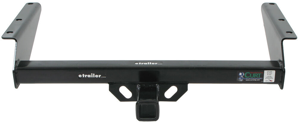 13044 - 2 Inch Hitch Curt Trailer Hitch